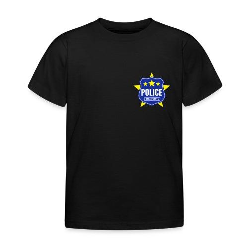Police - TS enfant - T-shirt Enfant