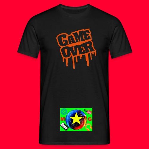 official tshirt  - Men's T-Shirt