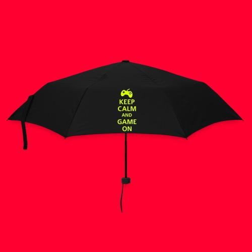 keep calm  - Umbrella (small)