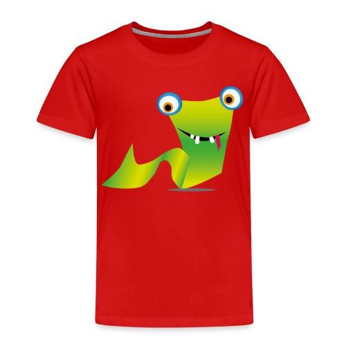 Sam Schlingel - Kinder Premium T-Shirt