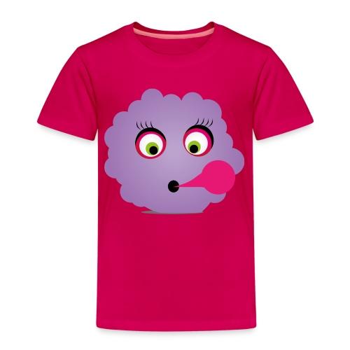 Wicki Wolke - Kinder Premium T-Shirt