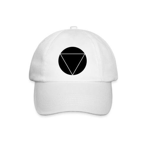 Dreieck Basecap - Baseballkappe