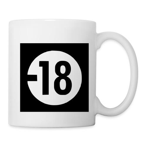 TASSE  31 - Mug blanc