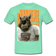 T-Shirts ~ Männer T-Shirt ~ just gonna get it!