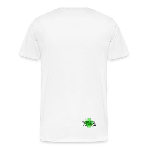 Highle Welt T-shirt - Männer Premium T-Shirt