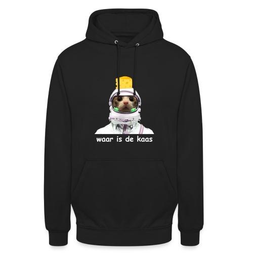 Zwokbor unisex hoodie - Hoodie unisex