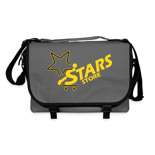 Stars Store Bag/2 - Umhängetasche