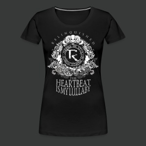 Relinquished - Lullaby - Frauen Premium T-Shirt