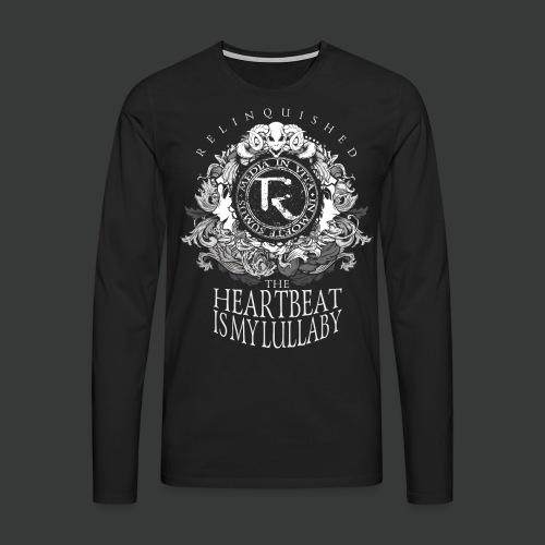 Relinquished - Lullaby - Männer Premium Langarmshirt