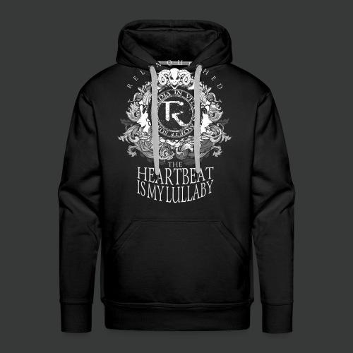 Relinquished - Lullaby - Männer Premium Hoodie