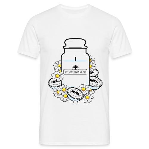 LOVES ME - Men's T-Shirt