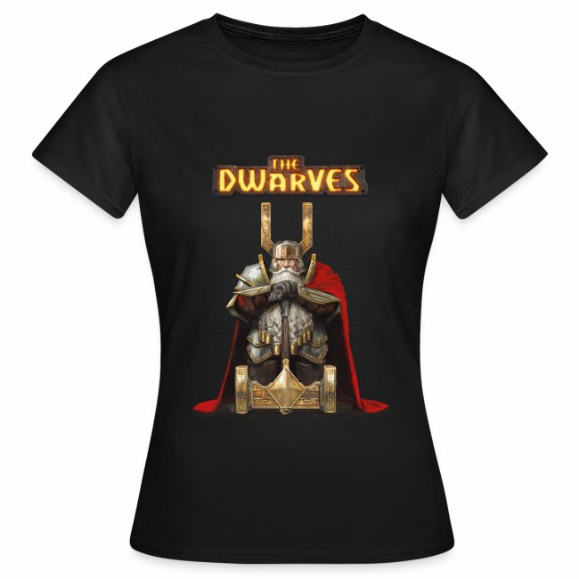 Giselbart Ladies T-Shirt