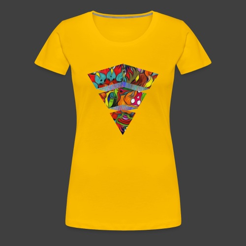 Spiderman - Women's Premium T-Shirt