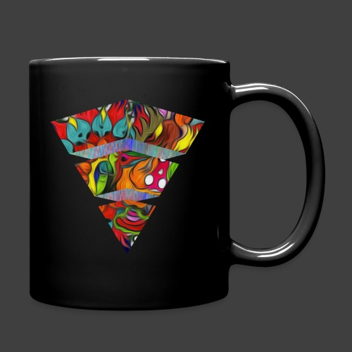 Spiderman - Full Colour Mug