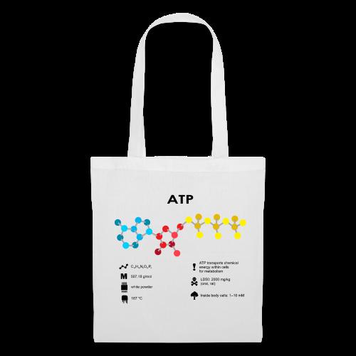 ATP Tasche - Stoffbeutel