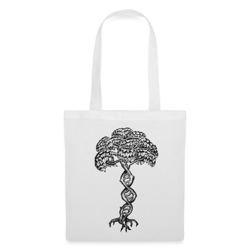 DNA-Tree Tasche - Stoffbeutel