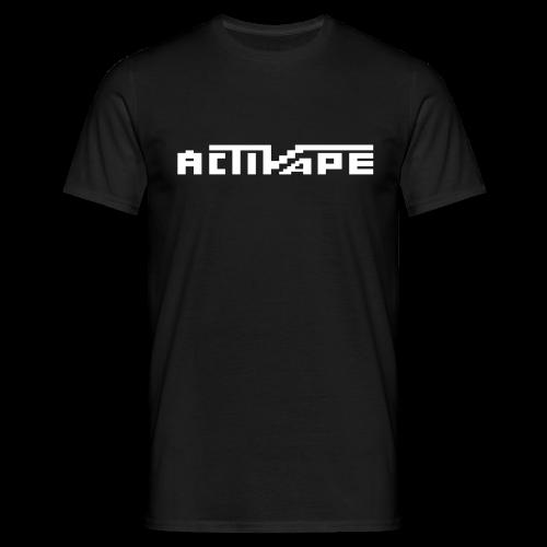 BD ActiVape Tshirt - Männer T-Shirt