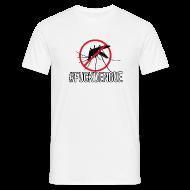 T-shirts ~ T-shirt herr ~ #FUCKDENGUE t-shirt herr