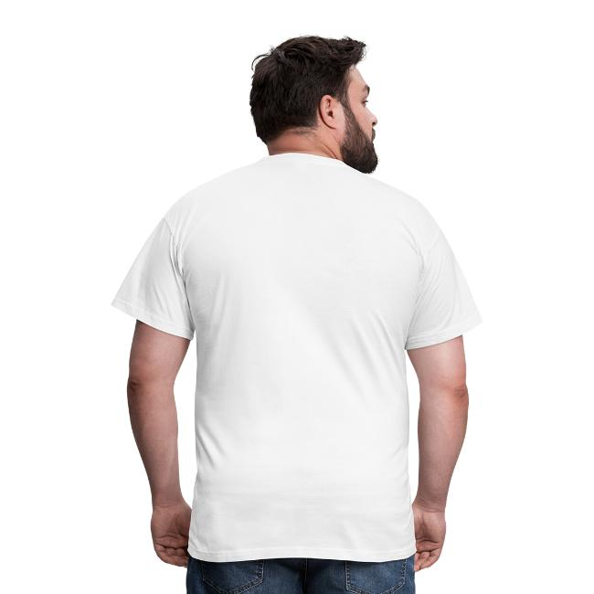 #FUCKDENGUE t-shirt herr