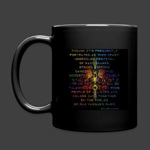 Woodstock - Full Colour Mug