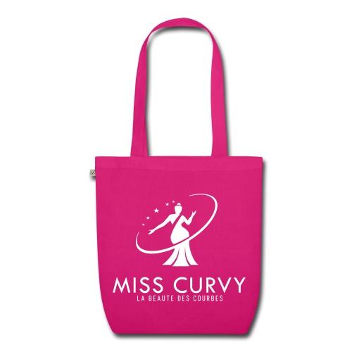 Sac en tissu biologique - Article officiel de la marque Miss Curvy   COPYRIGHT © MISS CURVY Toute reproduction totale ou partielle sans autorisation.