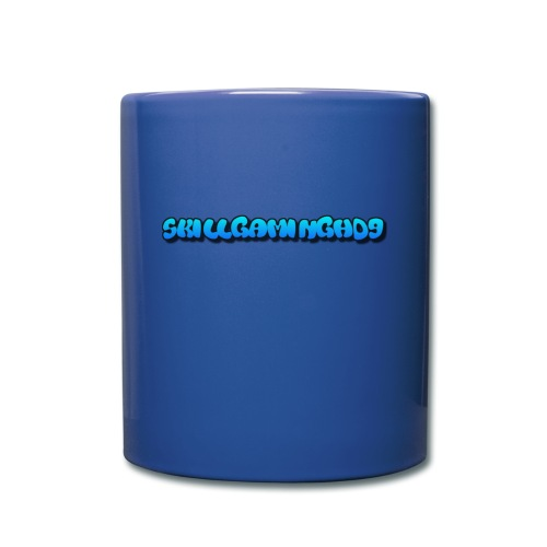 SkillGamingHD9Mug! - Full Colour Mug