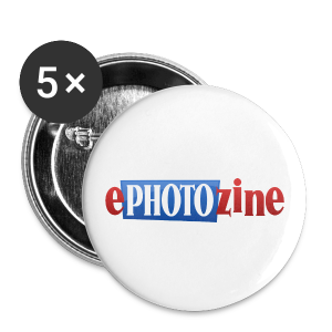 ePHOTOzine Buttons (5 Pack) - Buttons small 25 mm