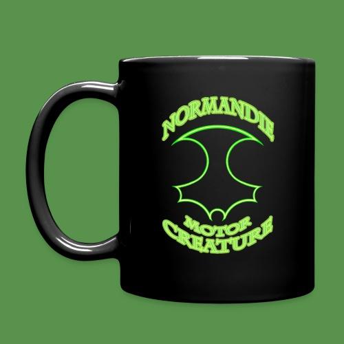 mug normandie motor creature - Mug uni