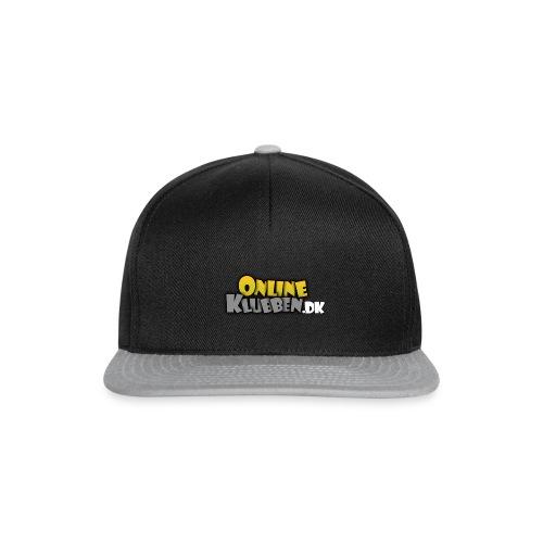Street Cap - Snapback Cap
