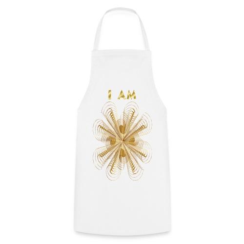 I AM shaumbra apron - Grembiule da cucina