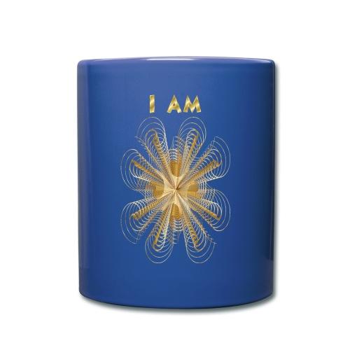 I AM shaumbra mug - Tazza monocolore