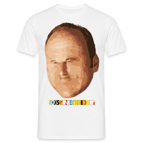Soosenbinder T-Shirt - Männer T-Shirt