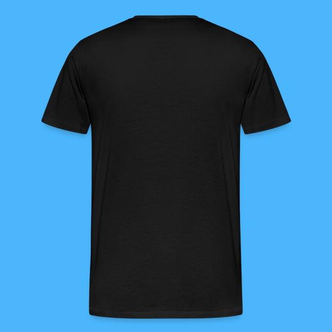 If not now, then when? Männer Shirt