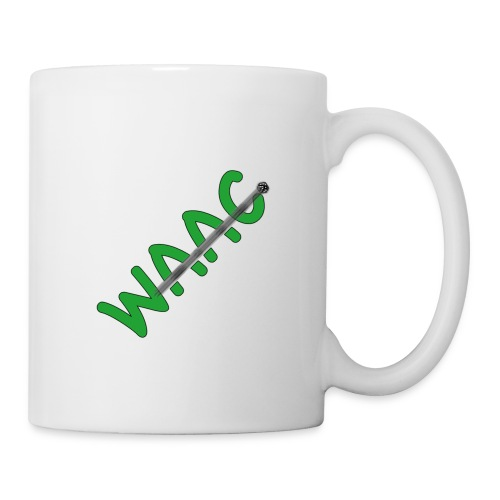WAAC Cup - Mug