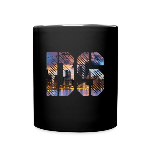 DavidScruples - Kaffee Tasse - Tasse einfarbig