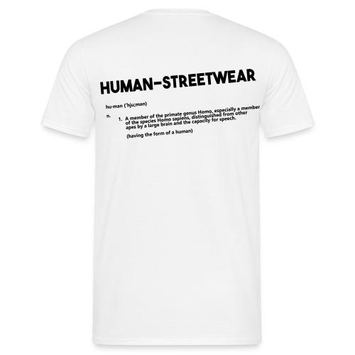 Dictionary - Men's T-Shirt