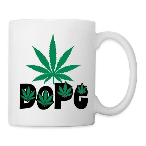 dope tasse - Tasse