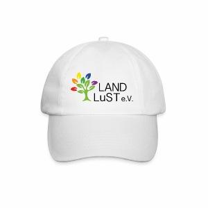 Basecap LAND LuST - Baseballkappe