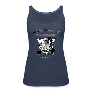 Beatbox Battle World Championship - Classic - Frauen Premium Tank Top