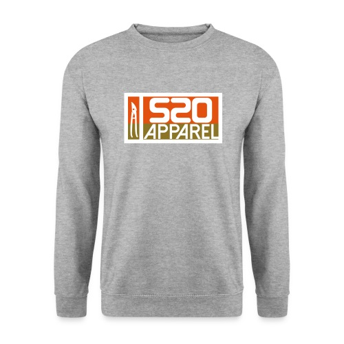 520 apparel - Herrtröja