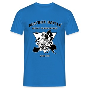 Beatbox Battle World Championship - Classic - Men's T-Shirt