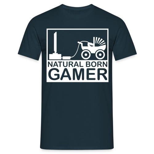 XPhantomGamer NBG Mens T-Shirt - Men's T-Shirt