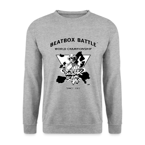 Beatbox Battle World Championship - Classic - Männer Pullover
