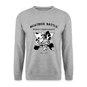 Beatbox Battle World Championship - Classic - Men's Sweatshirt