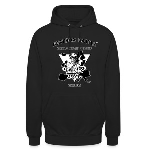 Beatbox Battle World Championship - Classic - Unisex Hoodie