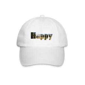 Happy Berge