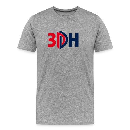 3DH - Männer Premium T-Shirt