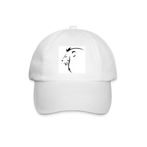 15 : white/white - Baseball Cap