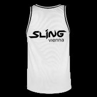 Sportbekleidung ~ Männer Basketball-Trikot ~ Artikelnummer 108232064