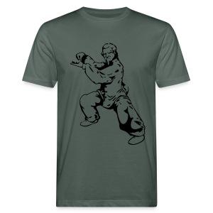 Chen Master T-Shirt klimaneutral - Männer Bio-T-Shirt